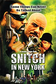 Primary photo for Snitch in New York