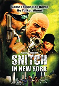 Snitch in New York 720p torrent