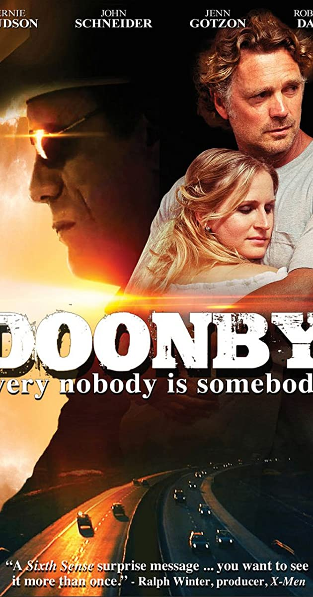 Subtitle of Doonby