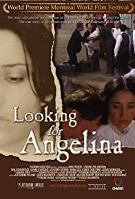 Primary photo for Looking for Angelina