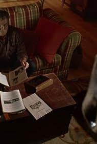 Pierce Brosnan in Bag of Bones (2011)