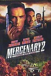 Primary photo for Mercenary II: Thick & Thin