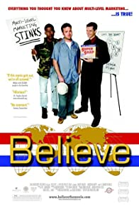 Primary photo for Believe