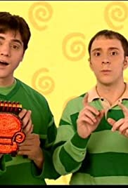 Blues Clues Steve Goes To College Tv Episode 2002 Imdb