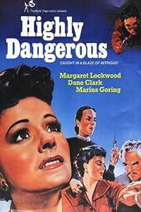 Good movie downloads Highly Dangerous UK [360p]