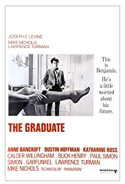 The Graduate (1967) Poster - Movie Forum, Cast, Reviews