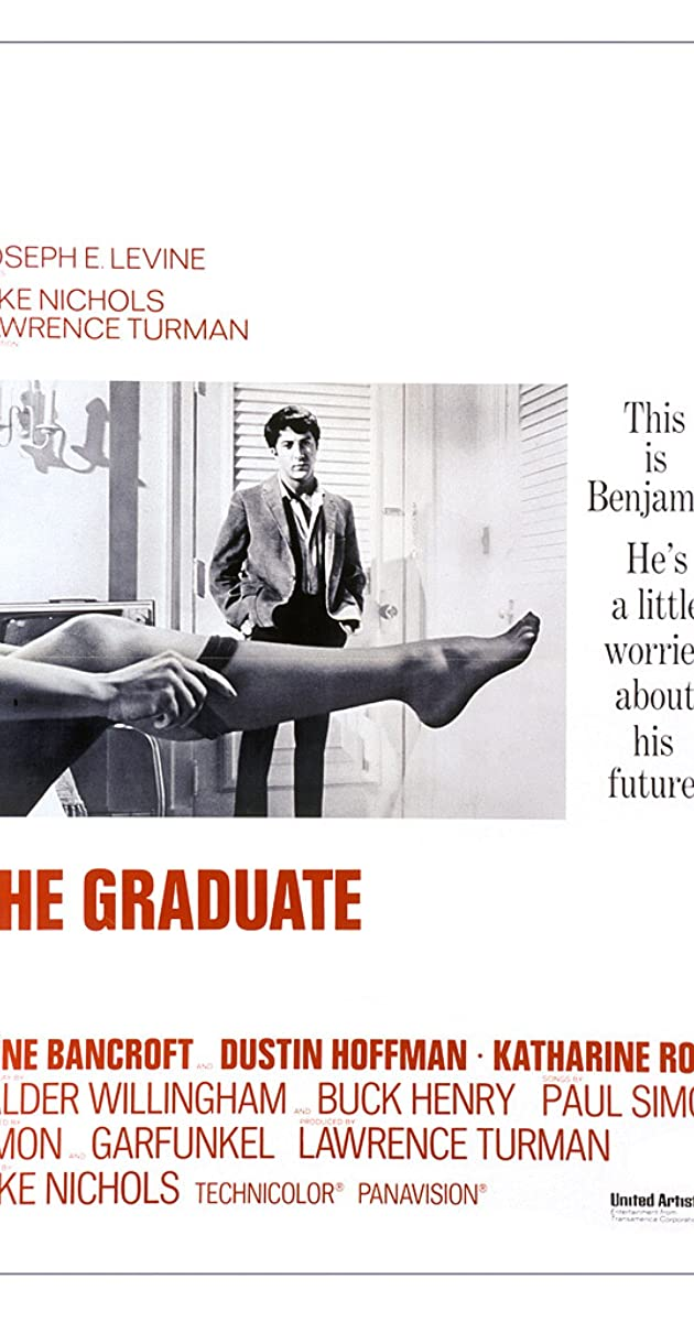 Subtitle of The Graduate