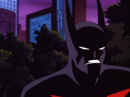 Will Friedle in Batman Beyond (1999)