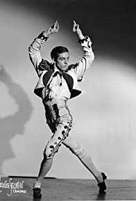 Primary photo for Jerome Robbins