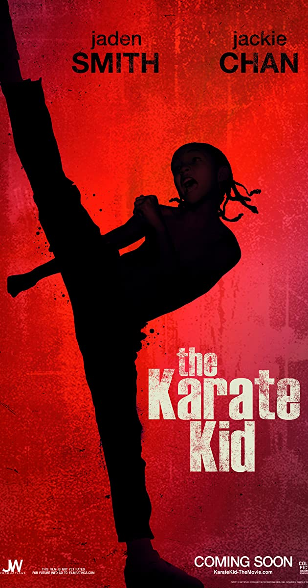 The Karate Kid (2010) - IMDb