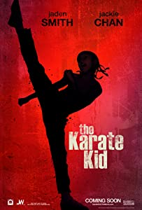 The Karate Kid download