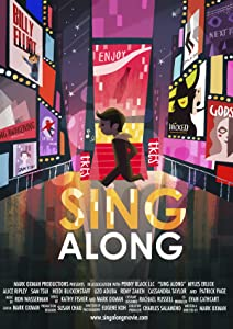 Full movie mp4 hd download Sing Along by Steve Carr [1020p]