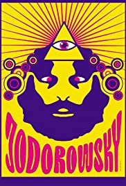 The Jodorowsky Constellation Poster