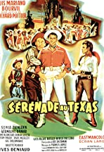 Serenade of Texas