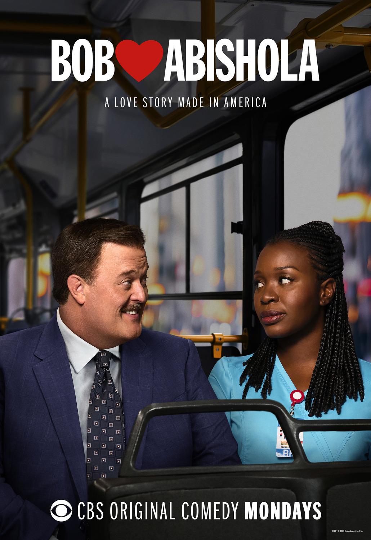 Bob Hearts Abishola (TV Series 2019– ) - IMDb