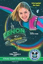 Zenon: The Zequel