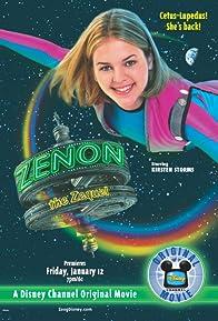 Primary photo for Zenon: The Zequel