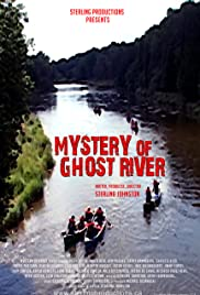 Mystery of Ghost River Poster