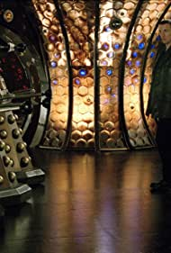 Christopher Eccleston in Doctor Who (2005)