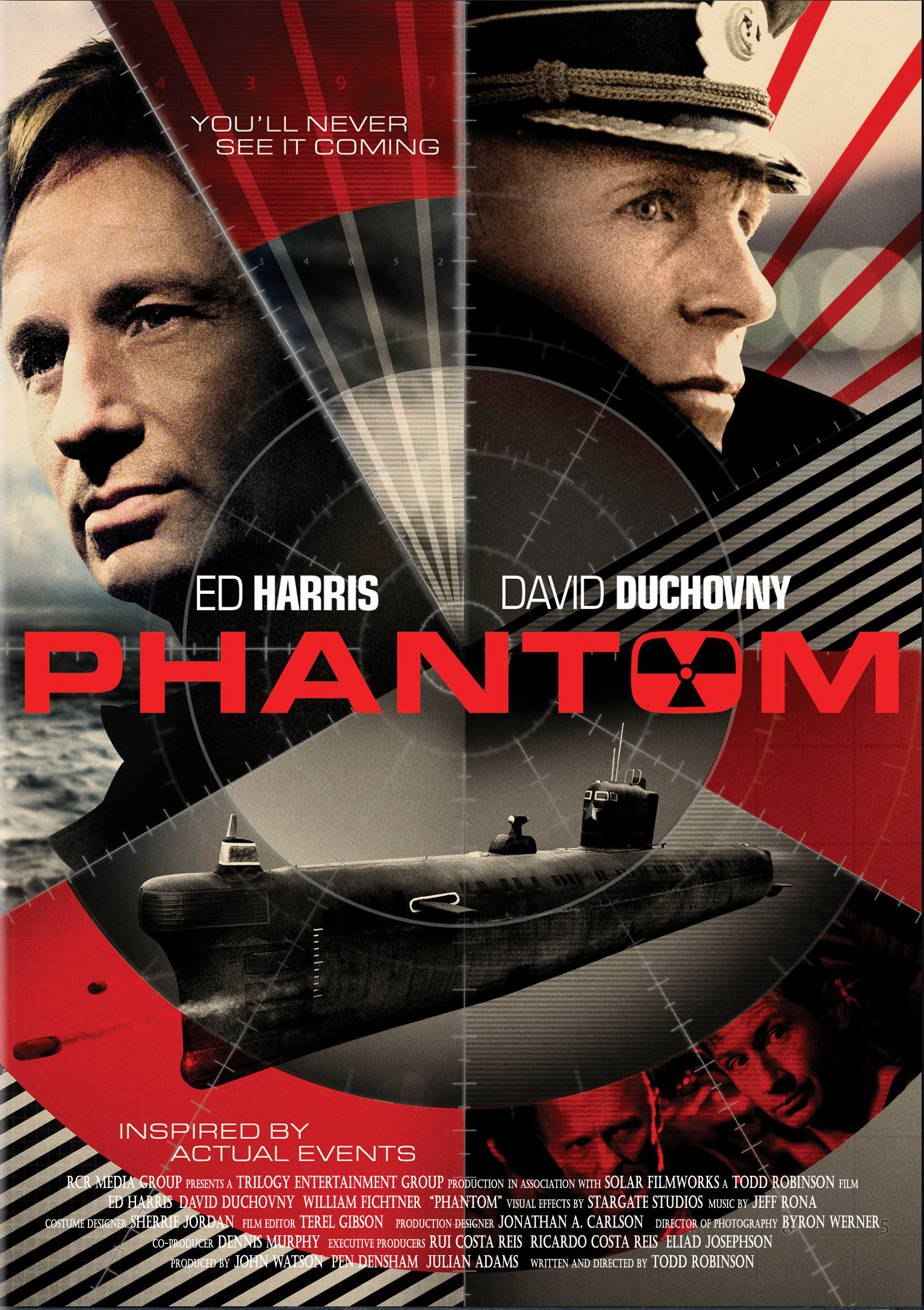 Phantom 2013 Imdb