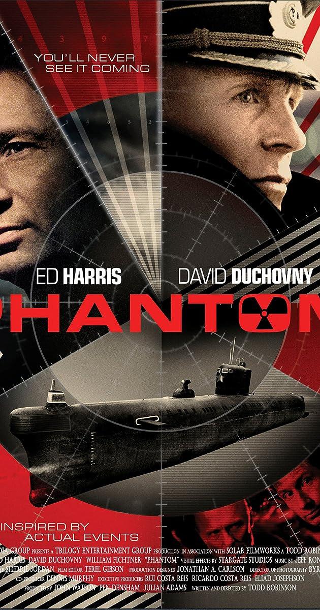 Subtitle of Phantom