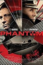 Phantom (2013) Poster