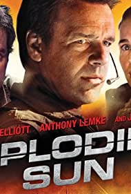 Exploding Sun (2013) Poster - Movie Forum, Cast, Reviews