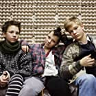 Sofia Sabel, Mira Barkhammar, Mira Grosin, and Liv LeMoyne in Vi är bäst! (2013)