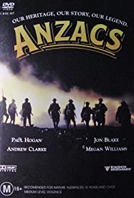 Primary photo for Anzacs