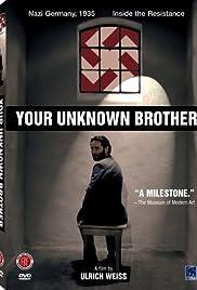 Dein unbekannter Bruder Poster