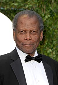 Primary photo for Sidney Poitier