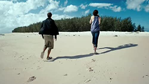 A young couple go to a remote coral island for a romantic holiday only to discover the island has a ghost.