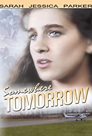 Somewhere, Tomorrow Poster