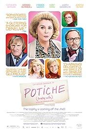 Potiche(2010) Poster - Movie Forum, Cast, Reviews
