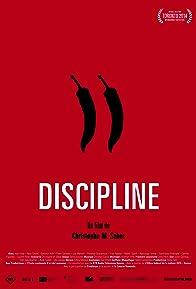 Primary photo for Discipline