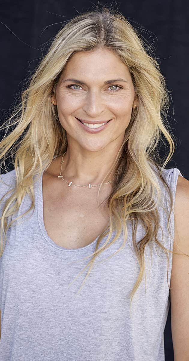 Gabrielle Reece Imdb