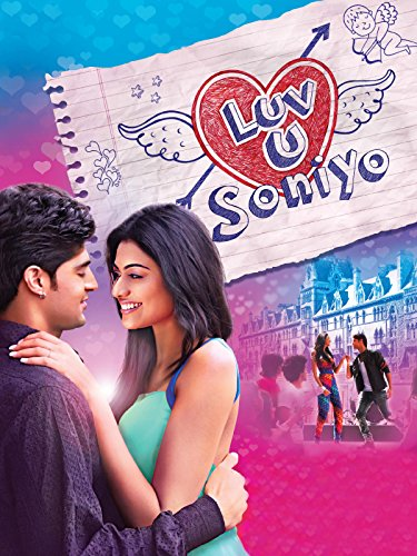 Luv U Soniyo 2013 Hindi Movie JC WebRip 400mb 480p 1.2GB 720p 4GB 15GB 1080p