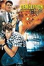 Demolition High (1996) Poster