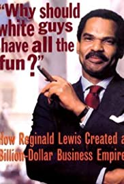 Why Should White Guys Have All the Fun? Poster