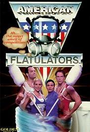 American Flatulators Poster