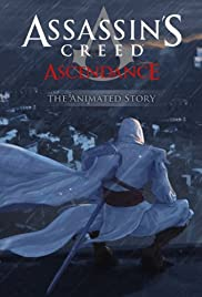 Assassin's Creed: Ascendance Poster