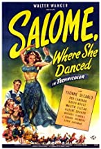 Primary image for Salome Where She Danced