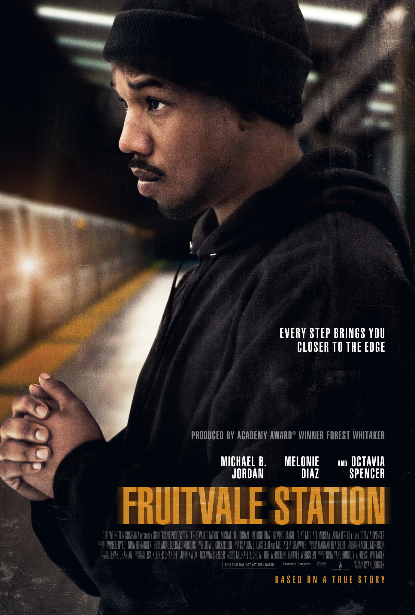 Fruitvale Station (2013) BluRay 480p, 720p & 1080p
