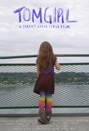 Tomgirl Poster