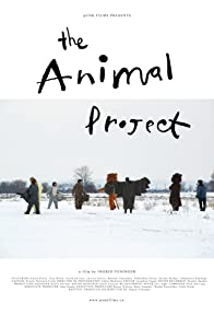 Primary photo for The Animal Project