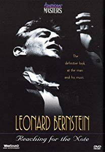 Website for full movie downloads free Leonard Bernstein: Reaching for the Note USA [BRRip]
