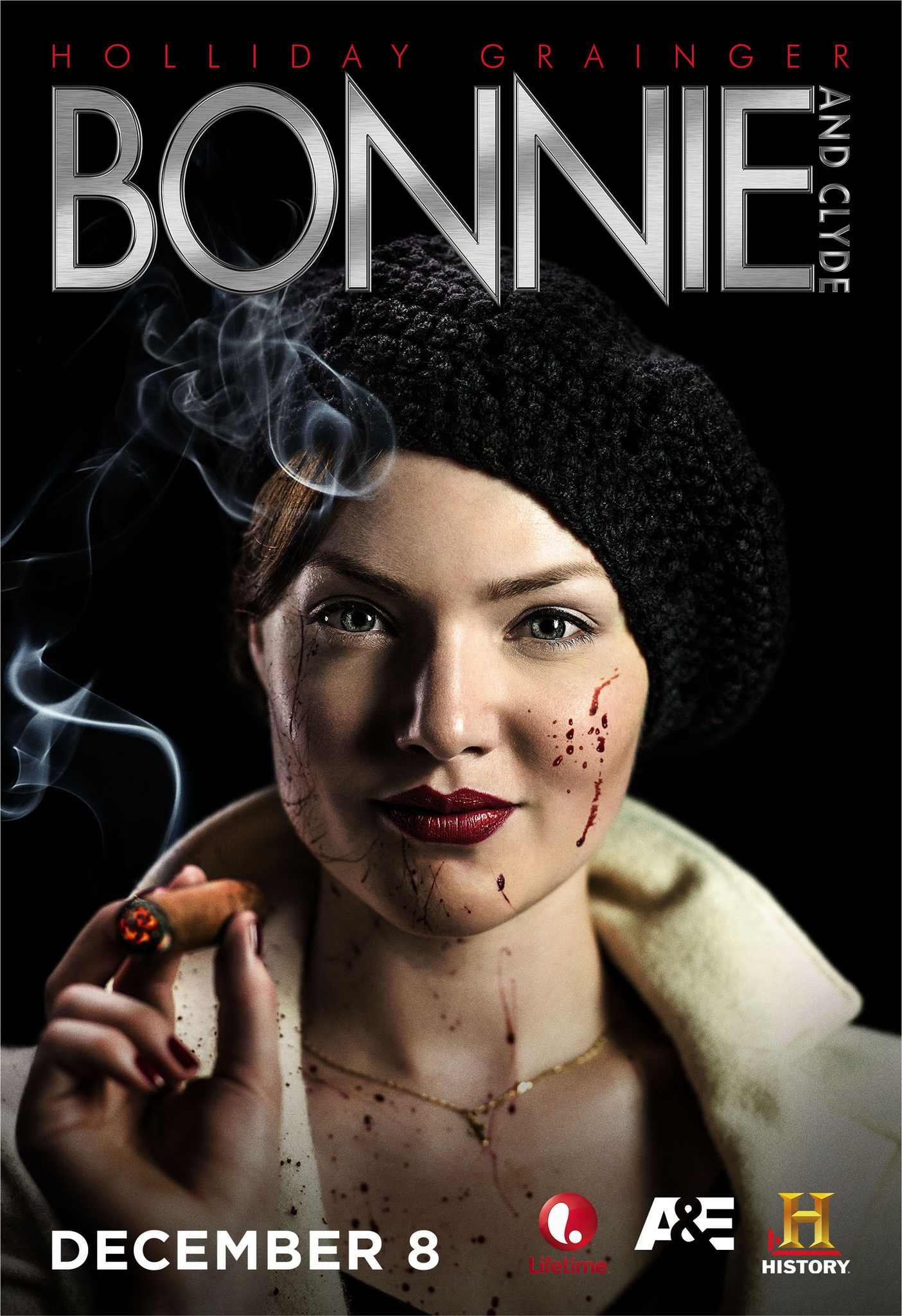 bonnie und clyde 2013