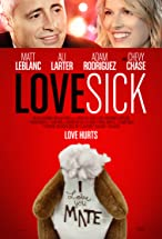 Primary image for Lovesick