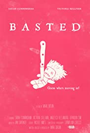 Basted Poster