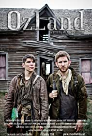 Official Poster for OzLand